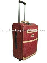 trolley bag used hotel luggage carts