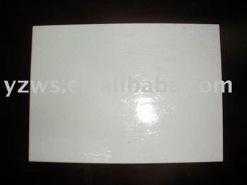 Fiberglass reinforced polyester panel