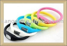 Fashion Silicone Watch Promotion Gift
