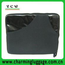 china directly black 15.5 inch laptop sleeve