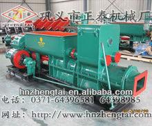 Low investment JZK30!!!clay shale brick making machine,clay bricks making maching