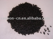 pellet activated carbon catalyst