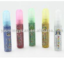 Sparkling glitter glue
