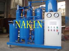 Extreme Pressure Turbine Lube Oil Filters Equipment