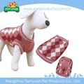 Patrones que hacen punto para perros de suéteres de envío