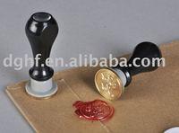 customized wax sealing stamp