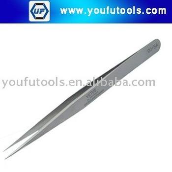 OO-SA High Precision Stainless Tweezers