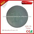 Soft PU Coin Shape Stress Ball