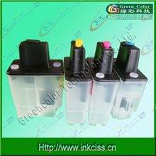 LC950/LC41/LC47 for brother DCP 110C/115C/310C/117C/120C/315C/340C/ MFC-215C/410CN/425CN/610CL/640CW