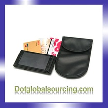 Brand New High Quality Cell Phone Signal Blocker/Signal Shield Pouch Bag With Anti-Degaussing & Anti-Radiation Function