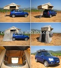roof top tent auto camping tent(2013 improved model)