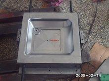 ATM steel frame metal stamping
