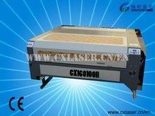 laser carton box template making machine