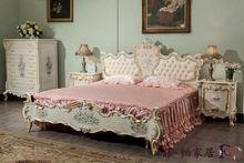 italian furniture bedroom -palace royal bedroom furniture