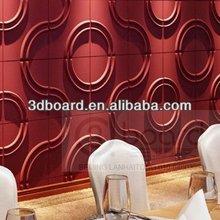 Elegant graceful bamboo wallpaper decoration
