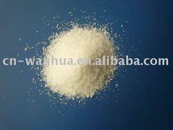 polyacrylamide pam flocculation