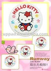 House decoration coaster, holiday gift coaster, hello kitty coaster (A-108)