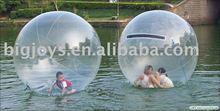 2012 inflatable walking ball,water walk ball