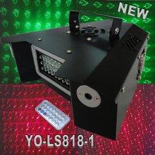 Newest remote control SD card mini laser light