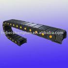 plastic cable chain conveyor