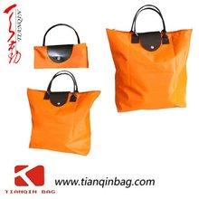 2012 promotional foldable shopping bag