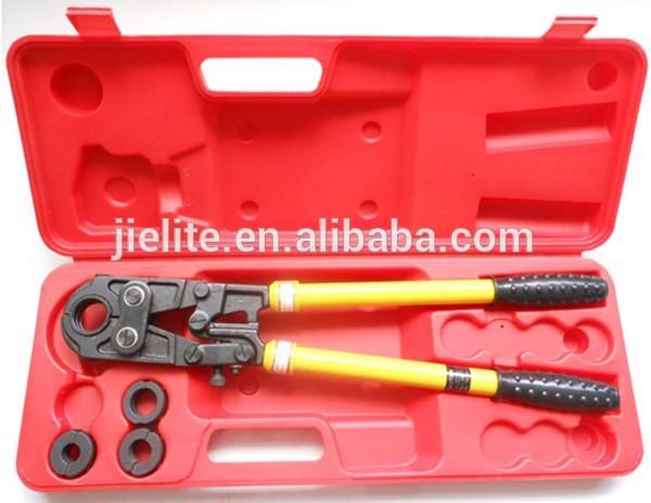 Pipe Crimping Tools Pex Pipe