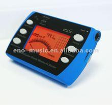 hot sell guitar tuner & metronome & tone generator