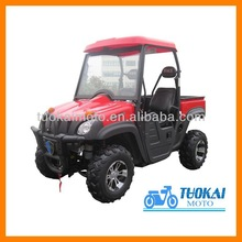 300cc EEC/EPA 2WD UTV/quad ATV/Farm Truck(TKU300E)