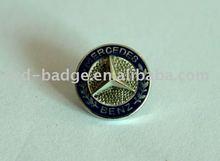 car pin badge