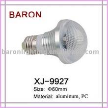 High Power e27 led bulb