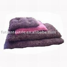 Coral fleece pet cushion floor cushions / floor bed