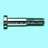DIN7984 Hexagon socket thin head cap screws