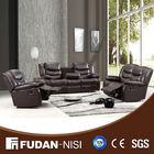 Classic US recliner living room sofa set
