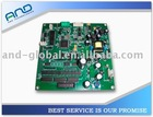 PCB Design multilayer printed circuit board assembly
