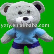 big plush bear toy
