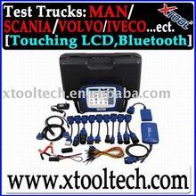 PS2 Truck diagnostic tool Diesel heavy duty scanner