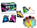 lollipop fluorescentes