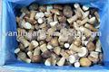 замороженный белый гриб, целом, оценка, 2-4cm