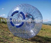 bs2014 trustworthy zorb ball manufacturer
