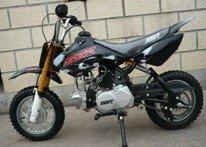 70cc Mini dirt bike