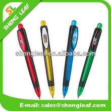 Business plastic ball pen