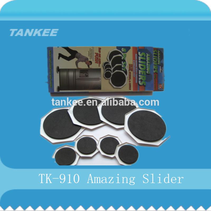 4 Set Amazing Slider Furniture Slider Plastic Slider Pads View Amazing Slider Tankee Product