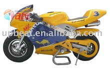 49cc pull start pocket bike mini GP,49cc racing bike,49cc pocket bike racing
