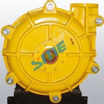 high pressure slurry pump