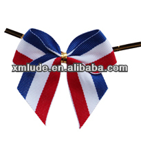 underwear ribbon bow