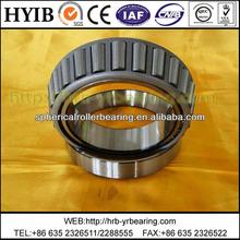 Chrome Steel Roller Bearing 30203 overstock