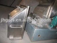 China potato cutting machine starch rasping machine