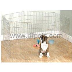 Metal Dog Playpen DFP001