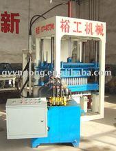 HOT SELLING MACHINE YUGONG BRAND COAL GANGUE BRICKS MAKING MACHINERY