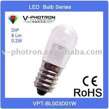 E12 LED Bulb Light